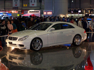 Mercedes CLS Photobucket